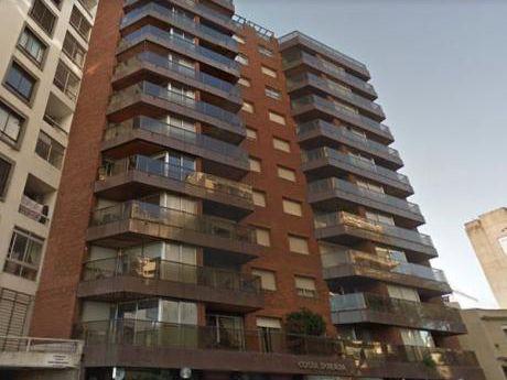 Venta Apartamento Pocitos 2 Dormitorios 2 Baños Garaje