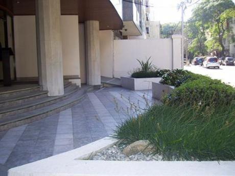Apartamento En Alquiler 2 Dormitorios Con Garaje Pocitos