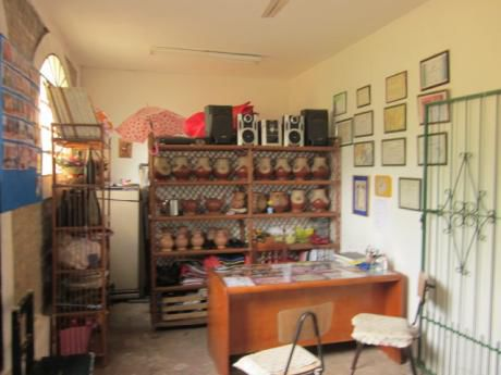 Local Comercial En Villeta