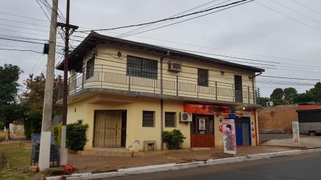Alquilo Dpto De 2 Dormitorios Y Una Cochera Bo San Isidro Lambare