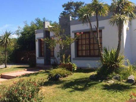 Casa En Tio Tom, Maldonado