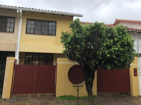 Casa En Alquiler Barrio Sirari