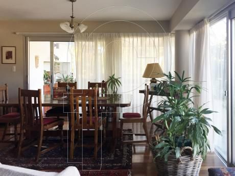 Impecable Apartamento - 3 Dorm. Y Servicio Completo Carrasco
