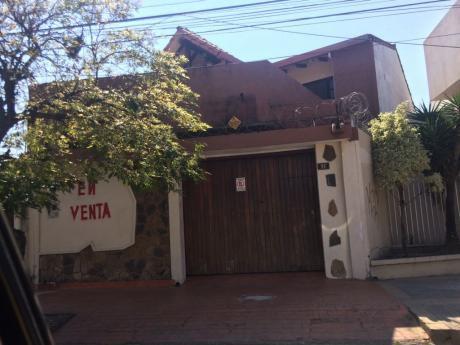 Casa En Venta Zona La Ramada Altamente Comercial