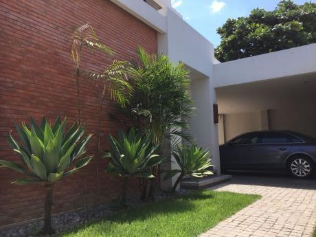 Casa De Lujo En Las Palmas