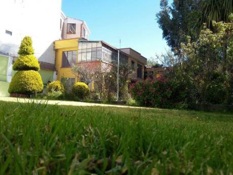 Cota Cota, Casa En Venta.