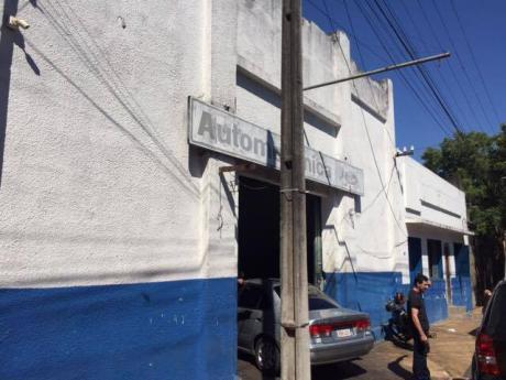 Vendo Propiedad De 20x50,1000 Mts2 Centro De Asunción, Excelente Ubicación.