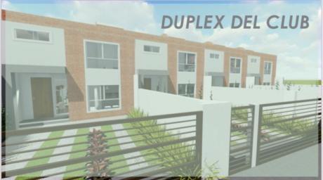 Vendo: Duplex Zona Veranda A Estrenar