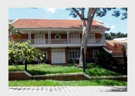 Vendo Espectacular Residencia En Manora!!!