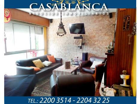 Casablanca - Hermosa Planta, Totalmente Actualizada