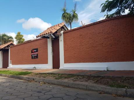 Casa En Venta En El Barrio Hamacas