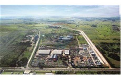 Parque Industrial Latinoamericano - Manzana 12 Lote 20