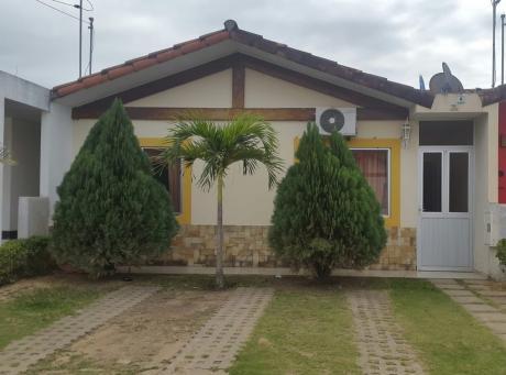 Casa En Anticretico
