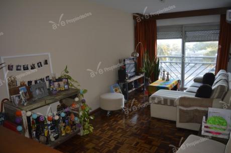 Muy Lindo Apartamento En Agraciada Y Asencio