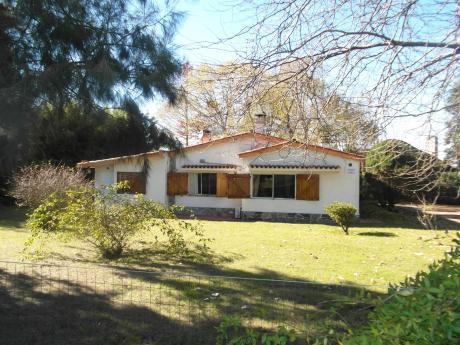Casa Grande, Barbacoa, Galpon, Campo