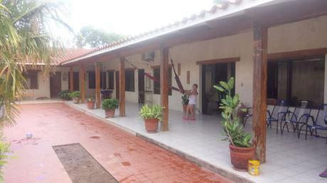 Hermosa Casa (media Agua), Zona Norteste
