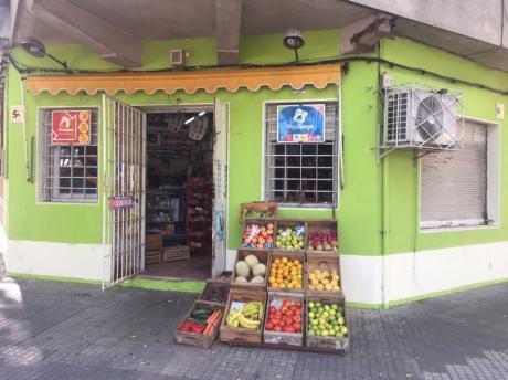Oficina Sosa - Venta De Llave De Almacén En El Prado