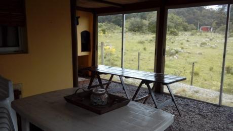 Casa En Villa Serrana