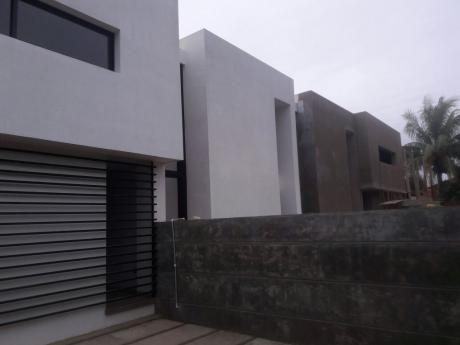 Ultimas 2 Casas En Venta En Avenida Alemana Y 7mo Anillo