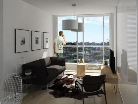 Lift Nuevocentro - 2 Dormitorios - Prox Shopping Nuevocentro