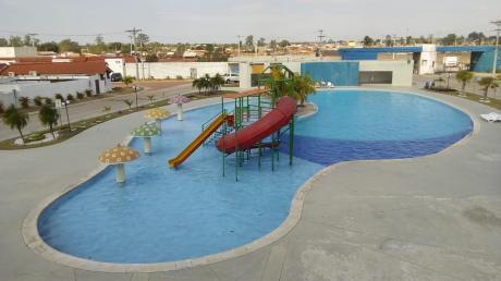 Condominio La Fontana Family Club - 30 Usd-dia