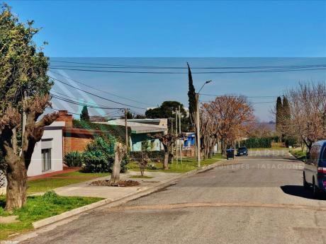 Tres Casas Ideal Para Renta (9.5% Renta Anual)