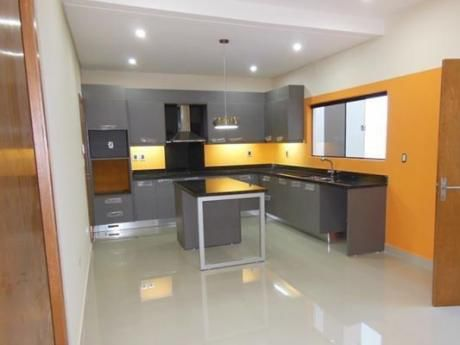 Vendo Casa En Mburukuya