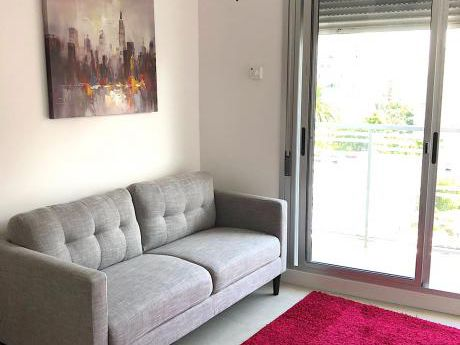 Estrene Apartamento Premium Totalmente Amueblado!!!!