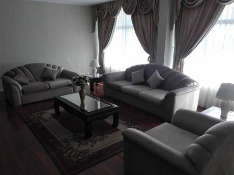 Confortable Departamento En Alquiler Duplex - 6 De Agosto