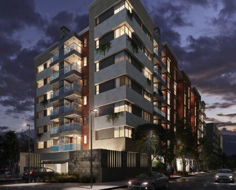 Tierra Inmobiliaria - Increíble Departamento Zona Los Laureles!!