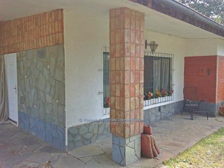 3 Dormitorios, Las Toscas