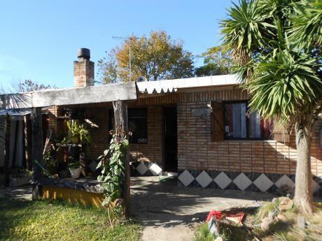 Casa En Padrón único En Carrasco Norte