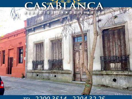 Casablanca -  Ideal Inversores, P.u