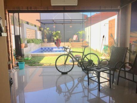 Excelente  Duplex En Fernando De La Mora