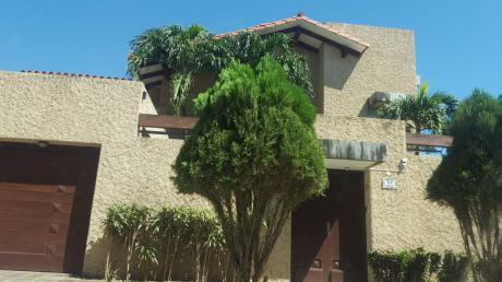 Venta O Alquiler Casa  Zona Las Palmas
