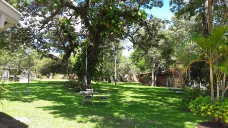 Alquilo Casa En Sanber Zona Centro Solo Por Enero