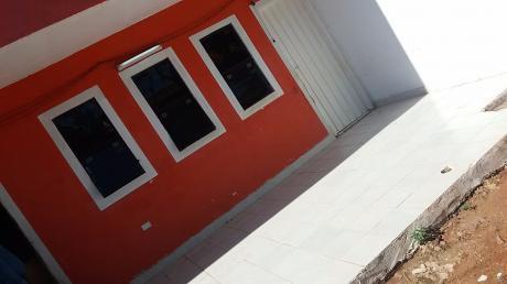 Alquilo Dto Casi En El Centro De ñemby Cerca De La Upap  Camino A San Lorenzo