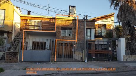Casa En Ph Planta Baja 2 Dorm 2 Patios 75mts No Gc Op. Uso Cochera Gratis