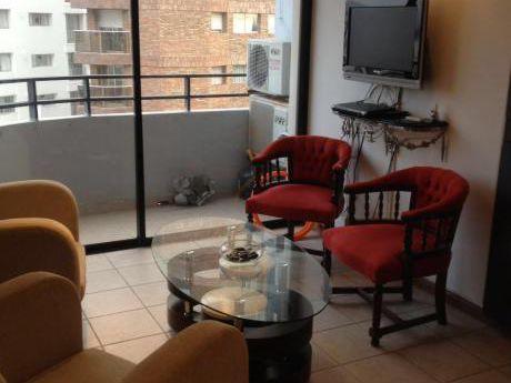 Precioso Apartamento En Pleno Pta. Carretas