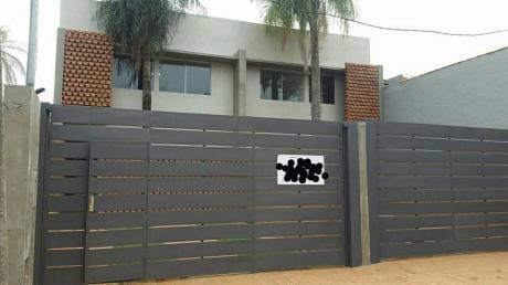 Vendo 2 Duplex En Luque Del Pinar Atras De La Conmebol