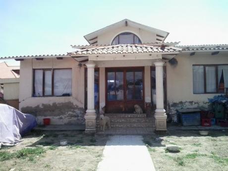 Casa Cómo Terreno Mayorazgo, 381m2 - Ref. Ca00082