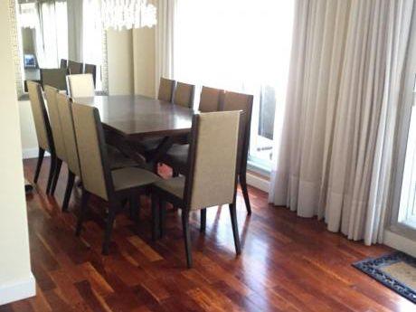 Oportunidad De Compra!!! Precioso Penthouse A Pasos Del Mar!!!