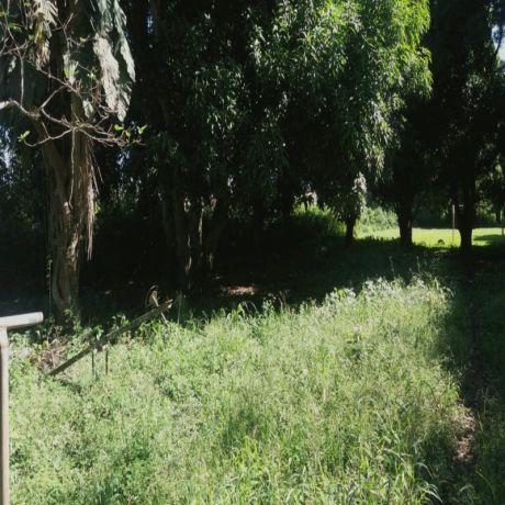 Terreno Urbano Sobre Carretera A Porongo, 20000 M2