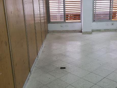 Alquilo Oficina En El Centro De Asuncion