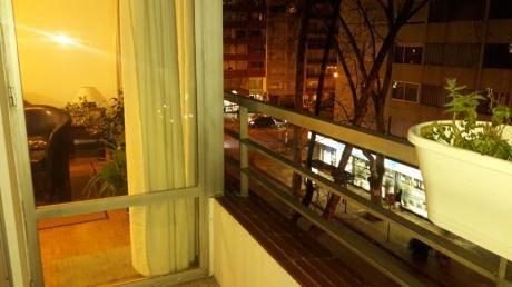 Apartamento Inmaculado Prox Rambla Con Gge Y Serv Completo