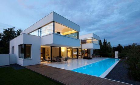 Hermosa Casa  En El Centro De Santa Cruz!!