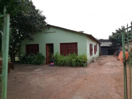 Casa En Venta Km 7 Don Bosco