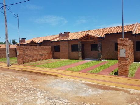 Casa En Barrio Cerrado