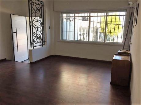 Casa Parque Batlle 3 Dormitorios Garage Fondo