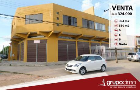 Departamentos Con Locales Comerciales En Venta Sobre Avenida !!